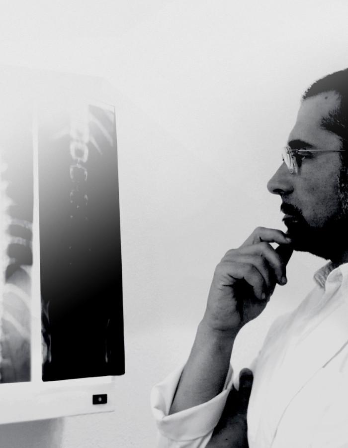 Luís Silva - Osteopata, Eur Ost DO, M.R.O.P.